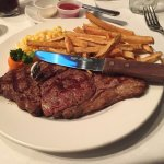 Photo of Ted Nelson's Steakhouse