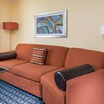 Photo of Fairfield Inn & Suites Kansas City Lee's Summit