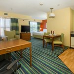 Foto di Residence Inn Spokane East Valley