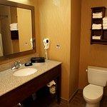 Photo de Hampton Inn & Suites Bastrop