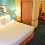 Photo de Fairfield Inn & Suites Yakima