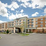 Photo of Courtyard by Marriott Kingston Highway 401 / Division Street