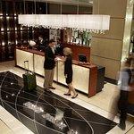 Montreal Airport Marriott In-Terminal Hotel Foto