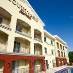 Photo of Courtyard Bridgetown, Barbados