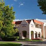 Fairfield Inn Albuquerque University Area Foto