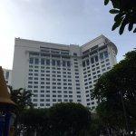 Hanoi Daewoo Hotel Foto