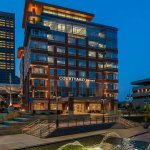 Photo of Courtyard Buffalo Downtown/Canalside