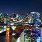 San Diego Marriott Gaslamp Quarter Foto