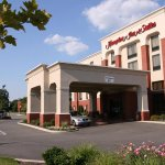 Photo of Hampton Inn & Suites Richmond/Virginia Center