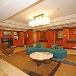 Photo of Fairfield Inn & Suites Greensboro Wendover