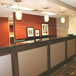 Front Desk, Overview