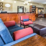 Comfort Suites Columbia River Foto