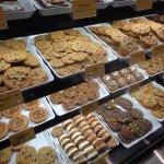 cookies. YUM!