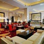 JW Marriott Hotel Ankara Foto