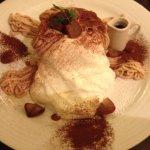 Cafe & Restaurant Oms照片