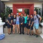 Photo de Memoire d' Angkor Boutique Hotel