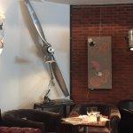 ภาพถ่ายของ Cafe des Lettres