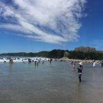Photo of Tatadohama Beach