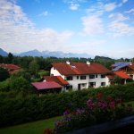 Hotel Alpenblick Berghof Foto