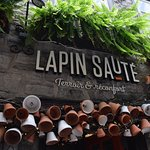 Photo of Le Lapin Saute