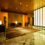 Foto de Hotel Nihonbashi Saibo