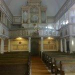 Wendische Deutsche Kirche