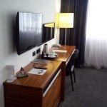 Foto de Atrium Hotel