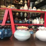 Battrang ceramic - Handmade vase