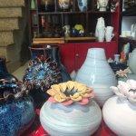 Authentic Bat Trang Ceramic Shop