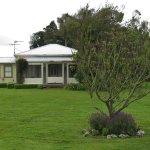 Tairoa Lodge & Cottage Photo