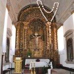 Igreja da Misericordia de Monção.