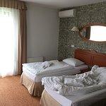Foto de Usadba Hotel