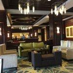 Photo de Holiday Inn Chantilly-Dulles Expo (Arpt)