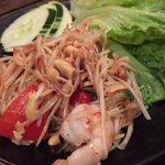 Foto de Thai Simple Kitchen