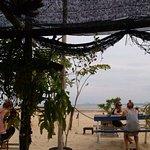 Don't Tell Mama Beach Cafe Cherating照片