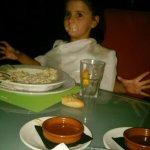 Photo de Restaurante Calabajio