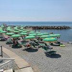 Foto di Hotel delle Stelle Beach Resort