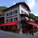 Photo of Restaurant de Moiry