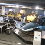 Musee automobile MATRA Photo