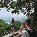 Foto de Karon View Point