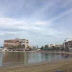 Hotel Las Arenas Foto