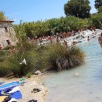 Photo of Terme di Saturnia (Spas of Saturnia)
