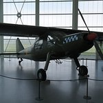 Do-28 (first German aircraft after WW II)