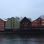 Scandic Bakklandet Foto