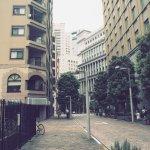 Photo of Mitsui Garden Hotel Shiodome Italia-gai