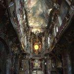 Photo of Asam Church
