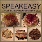 Photo of Speakeasy Restaurant