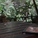 Foto van Via Via Caltural café - Arusha