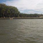 Grand Canal depuis la barque