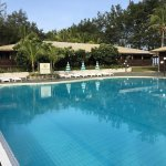 Foto de Layang Layang Island Resort